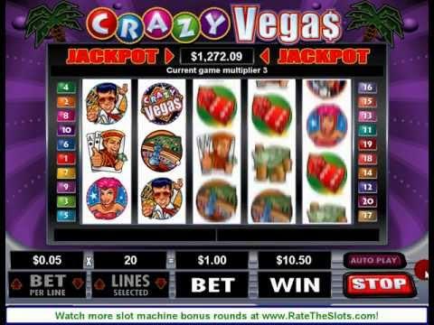 Crazy Slot