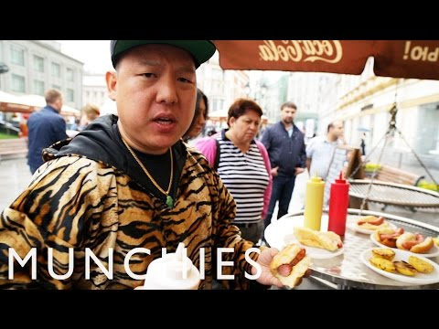 Huang's World - Moscow - Part 1/3