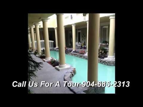 The Atrium at Regency Assisted Living | Jacksonville FL | Florida | Memory Care