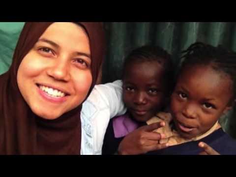 42 Days in Kenya | Summer '15