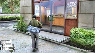 GTA 5 REAL LIFE MOD #443 REALLY GTA MOD!!! (GTA 5 REAL LIFE MO…