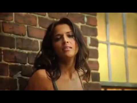 Nâdiya - Tired of Being Sorry avec Enrique Iglesias (clip officiel)