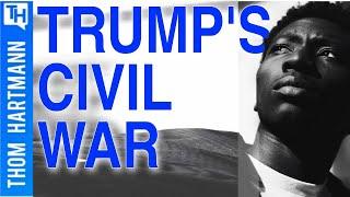Has The Trump Civil War Begun?