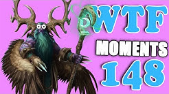 Heroes of The Storm WTF Moments Ep.148