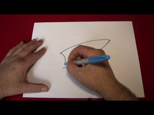 How to drawing Cartoon