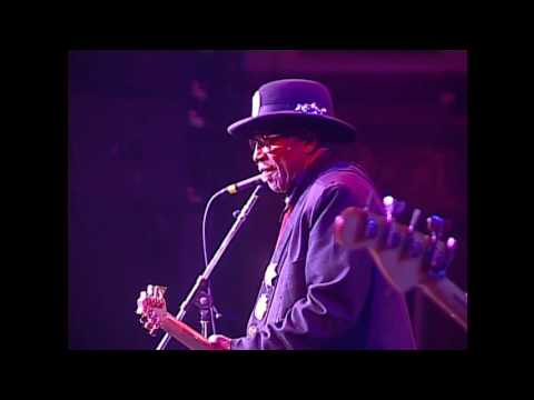 Bo Diddley - Bo Diddley (Live at the 1999 Annual Music Masters)