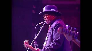 Download Bo Diddley - Bo Diddley (Live at the 1999 Annual Music Masters)