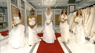 Army Reservist Given Free Wedding Gown After Returning Home from Afghanistan