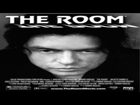 Download Youtube: The Room - Worst Movie of All Time - Tommy Wiseau - The Disaster Artist - James Franco
