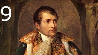➜ Napoleon: Total War DarthMod Walkthrough - Part 9: The Capture of Vienna [Very Hard]