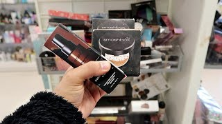 You WON'T Believe What I found at TjMaxx MAKEUP DEALS !!!