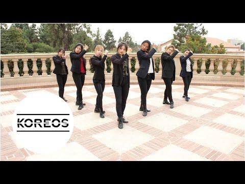 [Koreos] 방탄소년단 BTS - 피 땀 눈물 Blood Sweat & Tears Dance Cover (Female Version)