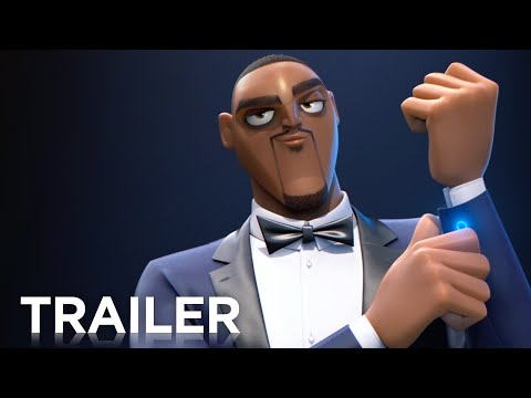 SPIES IN DISGUISE | Official Teaser Trailer HD | English / Deutsch / Français Edf