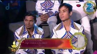 Aakash gurung dance tere naam unplugged song