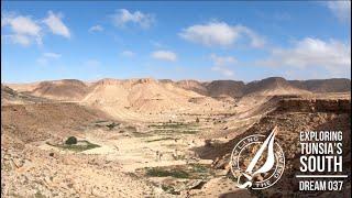 Sailing The Dream | #037 | Exploring Tunisia's South