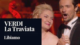 Verdi La Traviata 34 Libiamo Ne 39 Lieti Calici 34 Hd