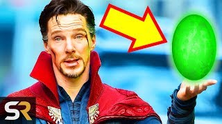 7 Problems With Marvel's Movie Timeline That Can't Be Fixed