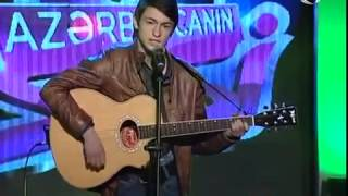 Azerbaycanın sesi-İbrahim İsmayilov