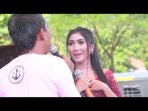 pertemuan ulfa damayanti & rudi ibrahim ROMANSA Wedding Lilik & Hany Gelang Keling