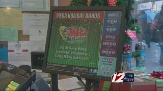 Mega Millions jackpot up to $246M