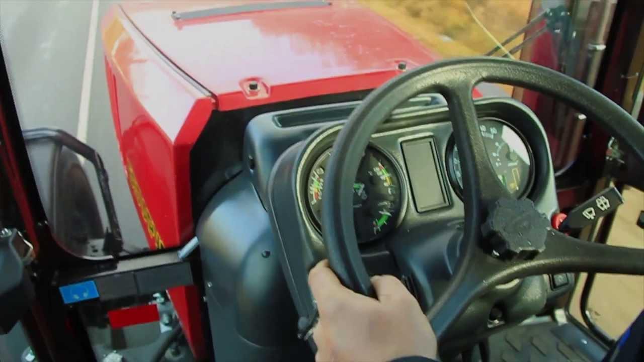 Тракторы - «Белорусский торговый дом» - поставка.