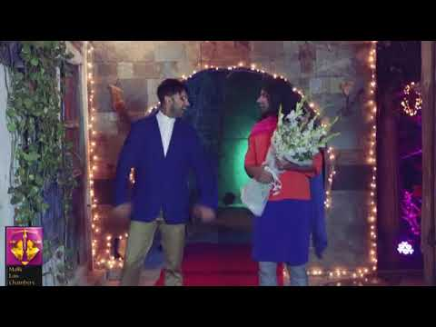 Rahim pardesi debut song lyrics |dance floor lyrical video