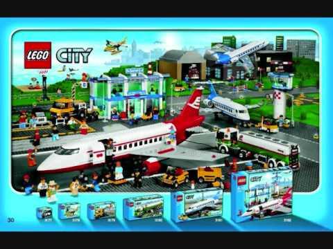 New 2010 lego city pictures youtube - Image lego city ...