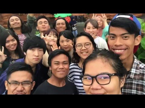 The 7th Bamboo & Rattan Workshop 2016 (MAU x ITB)