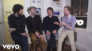 Kaiser Chiefs - #YNOT Interview