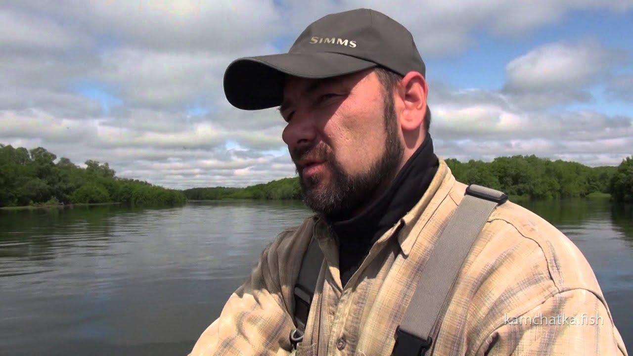 Рыбалка на туре видео