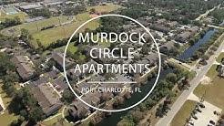 Murdoch Circle Apartments, Port Charlotte, FL