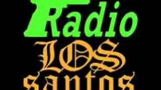 CYPRESS HILL - HOW I COULD JUST KILL A MAN [RADIO LOS SANTOS]