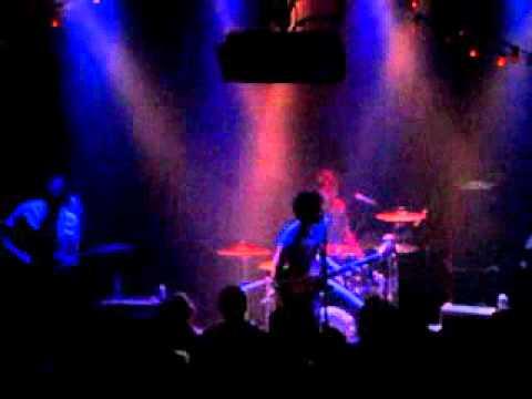 The Postelles - White Night(Popscene/Rickshaw Stop, San Francisco, 6-23-11)