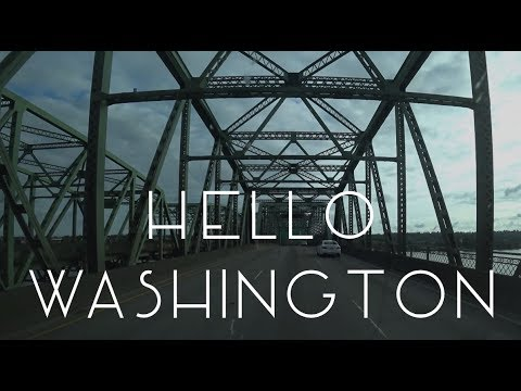 Hello Washington - TMWE S3 E88