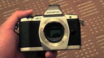 Tinhte.vn - Trên tay Olympus OM-D EM-5