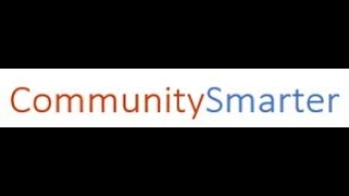 COVID-19 Virtual Idea Blitz  -Community Smarter (Team3C)