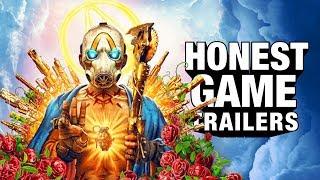 Honest Game Trailers | Borderlands 3