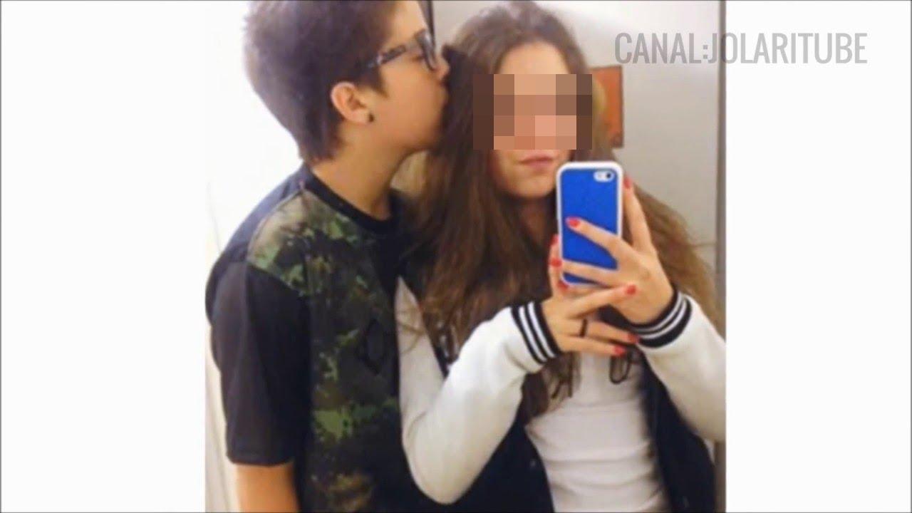 Ex namorada do jo o guilherme vila youtube for Muralha e sua namorada