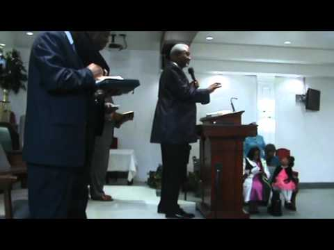 """""""Nobody Does It Better"""" (Bishop Rodney S. Canion)"""