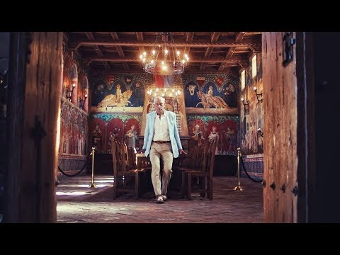 California Dreamer: Dario Sattui, The Mad King Of Napa Valley And His Castle