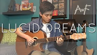 Juice Wrld Lucid Dreams - Cover fingerstyle guitar.mp3
