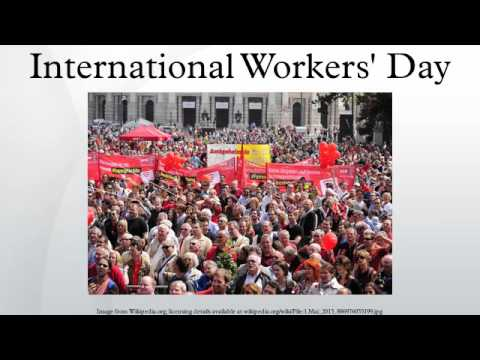 International Workers