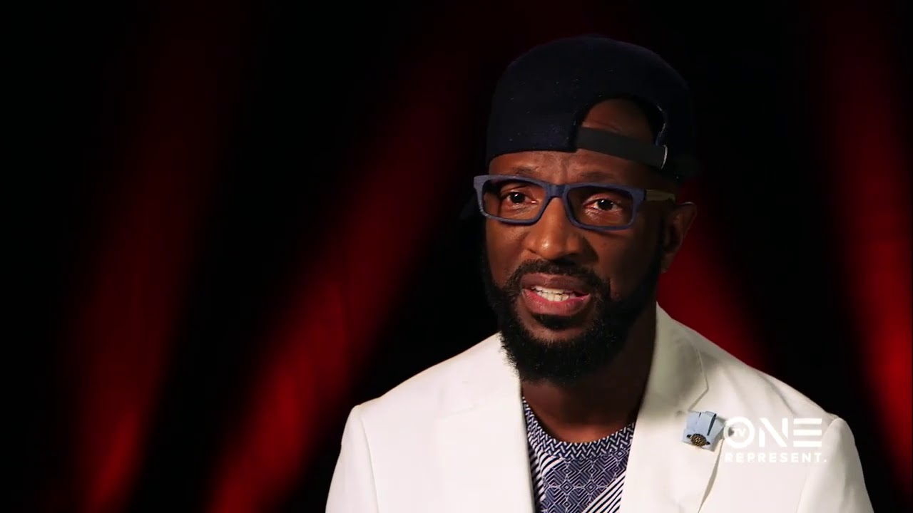 Unsung Hollywood   Rickey Smiley's Hilarious Prank calls started a Radio Trend