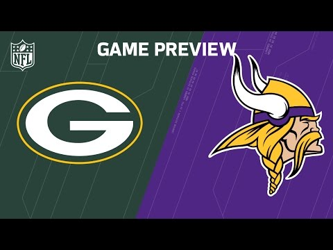 Packers vs. Vikings (Week 2 Preview)   Around the NFL Podcast