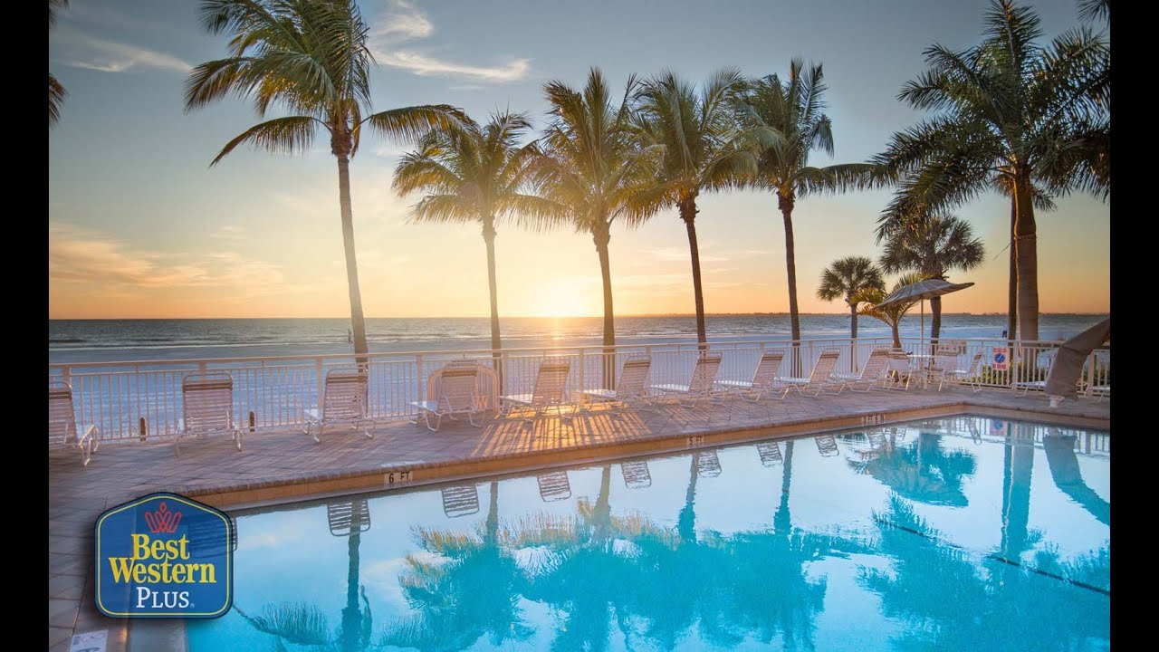 Best Western Plus Beach Resort Fort Myers