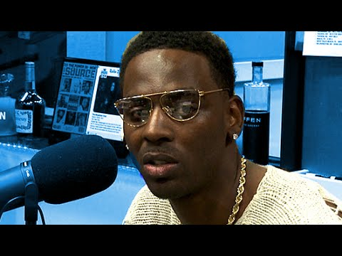 Young Dolph Interview at The Breakfast...