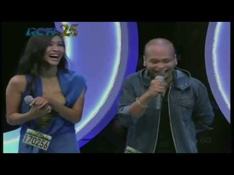 Fiqih, Putu, Giofanny, Aksha - Episode 06 Indonesian Idol 2014