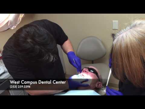 Dental Implant Procedure At West Campus Dental Center