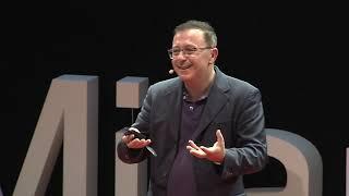 The right climate to migrate | Grammenos Mastrojeni | TEDxMilano