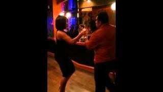 Best Salsa Dancing at Habana village DC